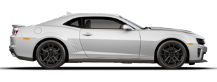 Product Image - 2013 Chevrolet Camaro ZL1 Coupe