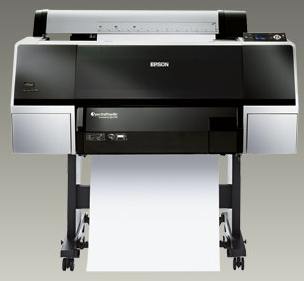 Product Image - Epson Stylus Pro 7900 Proofing Edition