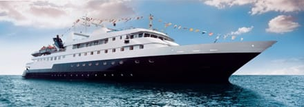 Product Image - Celebrity Cruises Celebrity Xpedition