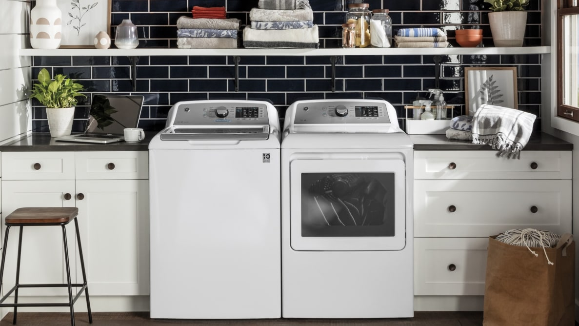 Best Washers And Dryers 2021 The Best Top Load Washers of 2020   Reviewed Laundry