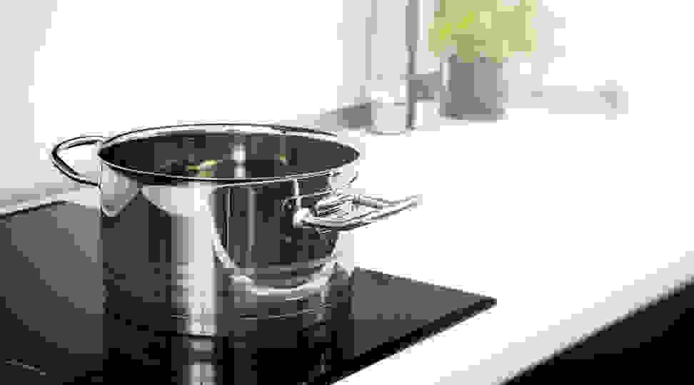 Are luxury appliances greener?