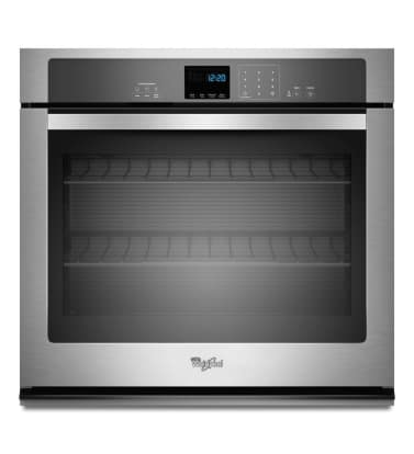 Product Image - Whirlpool WOS51EC7AS