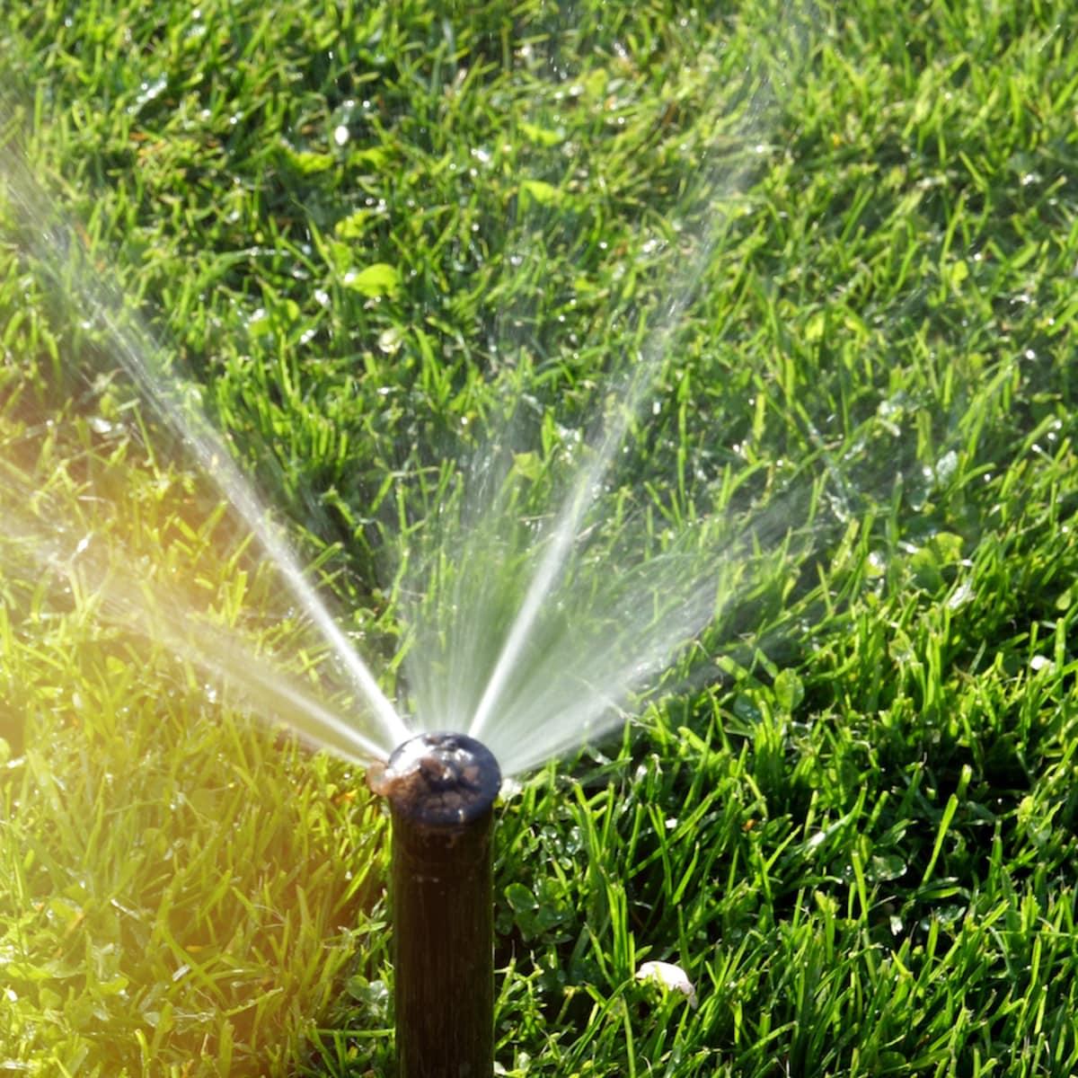 Best Sprinkler Controller 2019 The Best Smart Sprinkler Controllers of 2019   Reviewed Smart Home