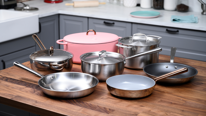 Trend Cookware Summary