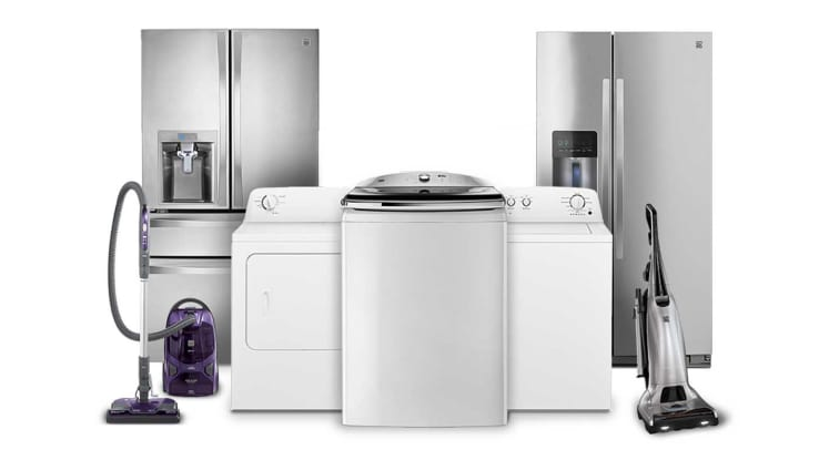 more smart products and better services - Sears Kitchen Appliances