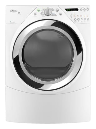 Product Image - Whirlpool Duet WED9470WW