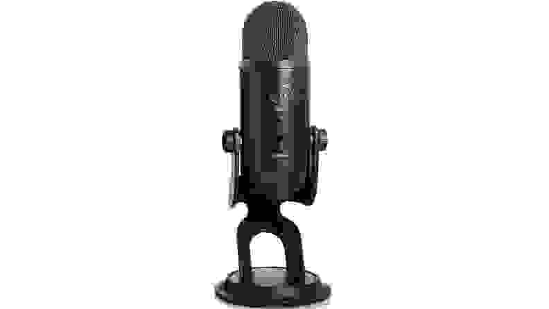 The studio-quality microphone for your Zoom meetings