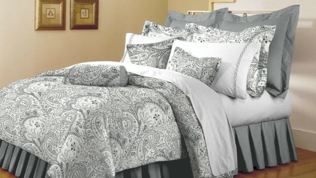 Good Mellanni Bed Sheet Set