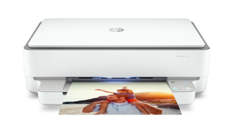 A good quality printer is ideal for printing worksheets.