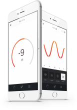 Doppler Labs Here Active Listening System App