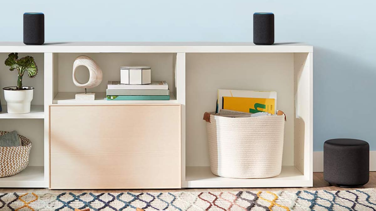 Can Amazon's new Echo Sub compete with Sonos?