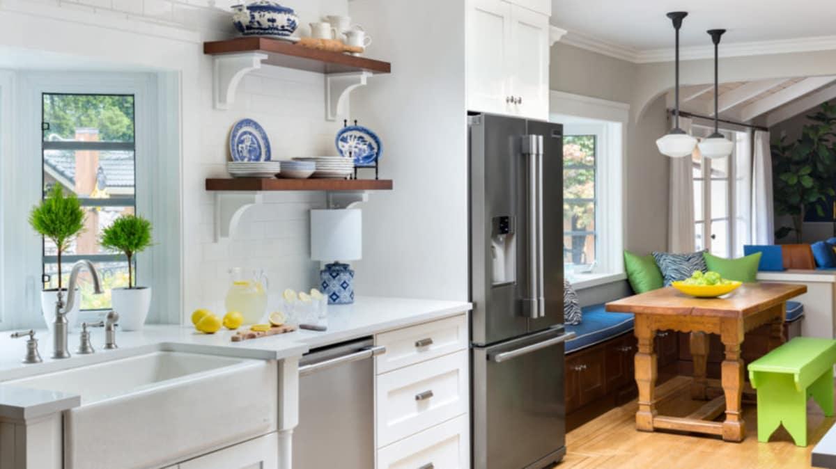 Kitchens Maria: customer reviews. Kitchen Studio Maria: addresses 89