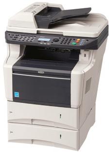 Product Image - Kyocera FS-3140MFP