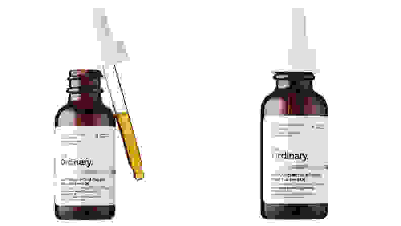 The Ordinary's 100% Organic Cold-Pressed Rose Hip Seed Oil