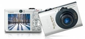 Product Image - Canon PowerShot SD770 IS
