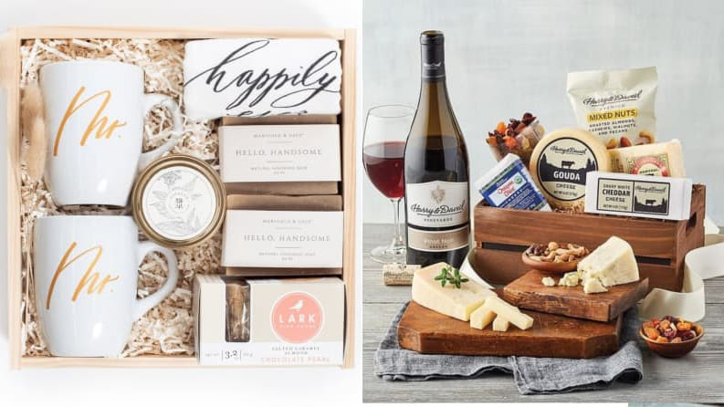 Engagement Gift Boxes Reviewed