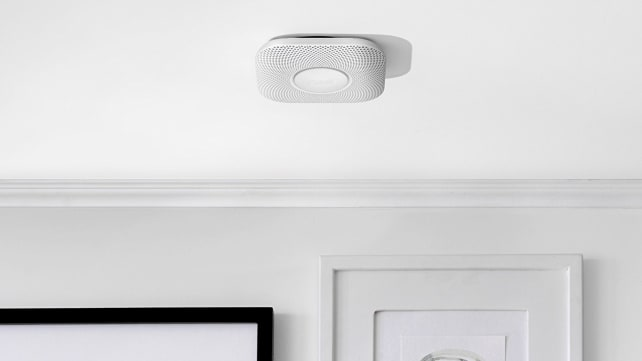 Nest Protect Smoke Alarm