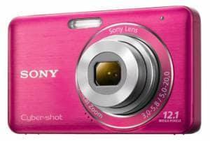 Product Image - Sony  Cyber-shot DSC-W310