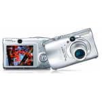 Canon powershot sd990 106342