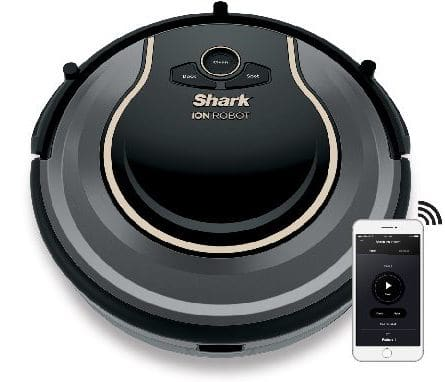 Product Image - Shark Ion RV750