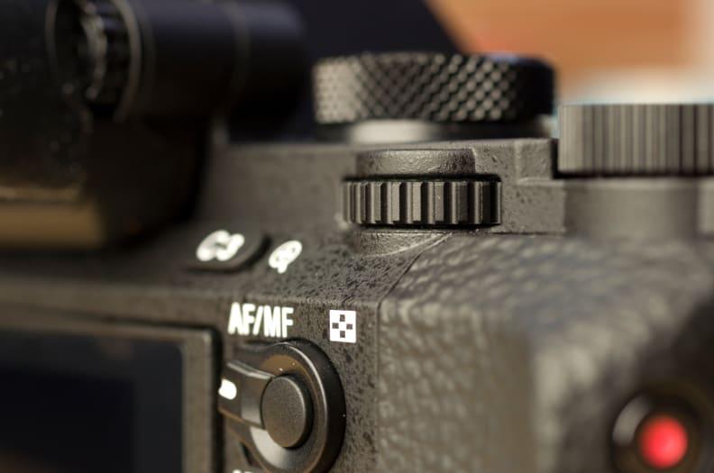 Sony Alpha A7 II Digital Camera Review - Reviewed Cameras