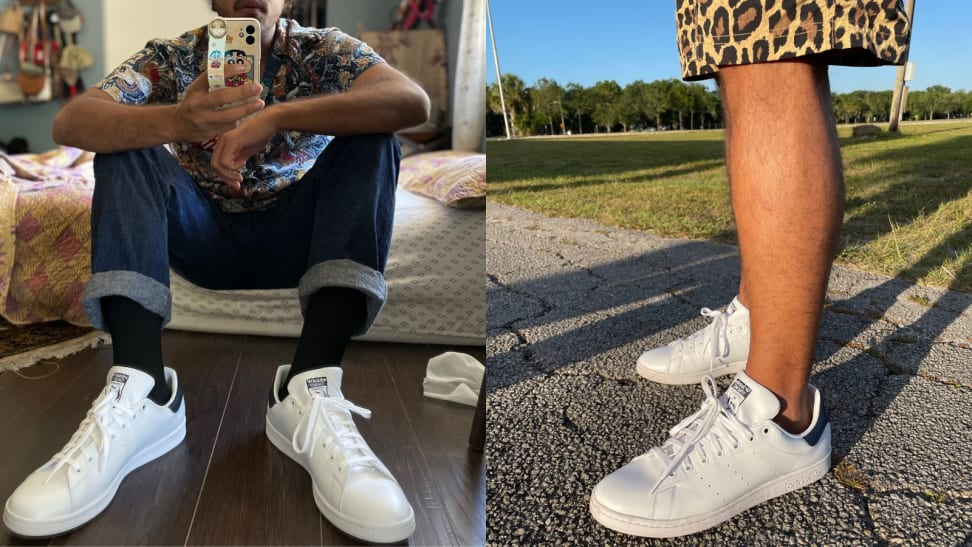Adidas Stan Smith review: Are they worth it? - Reviewed