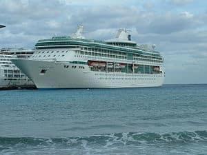 Product Image - Royal Caribbean International Legend of the Seas