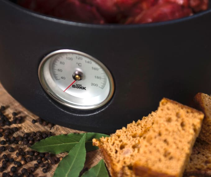 Combekk Dutch Oven Thermometer
