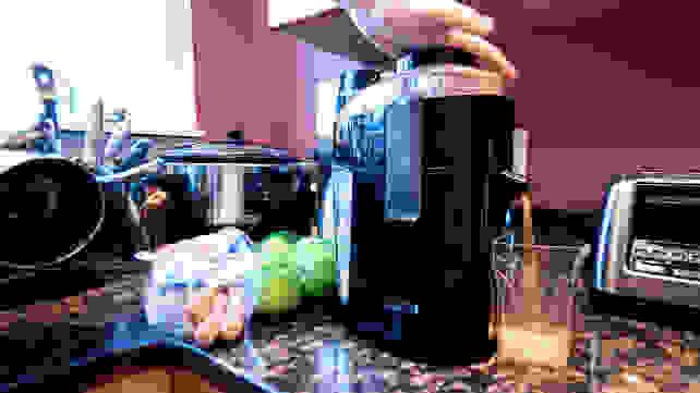 Black + Decker Juicer