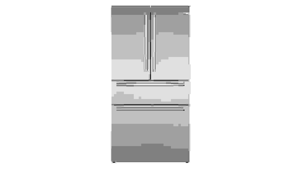 Bosch B36CL80SNS stainless steel fridge review