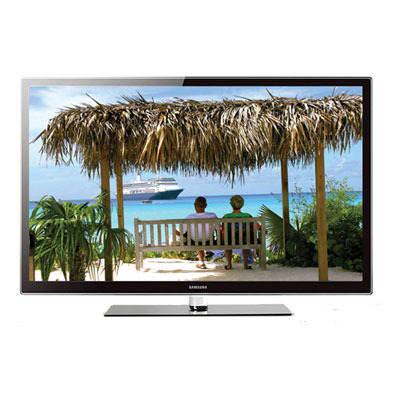 Product Image - Samsung PN64D550C1F