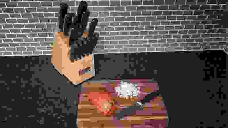 Cuisinart Knife Set