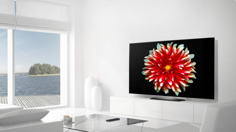 LG's B7A is the best OLED deal we've seen all year