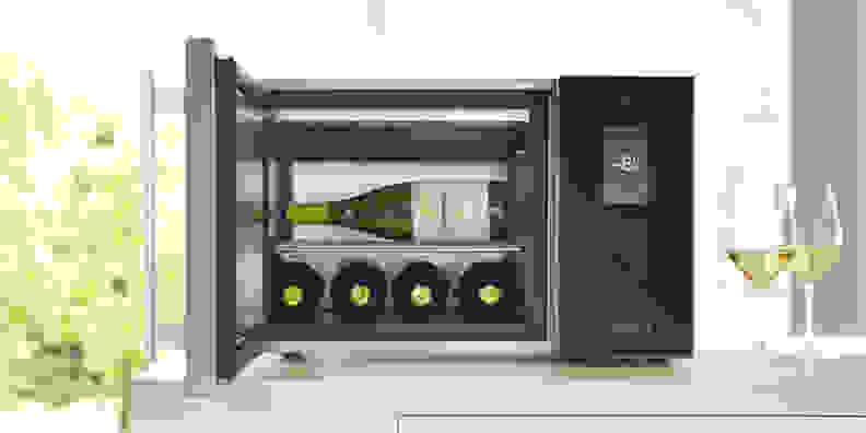 Life W30 Blast Chiller Wine
