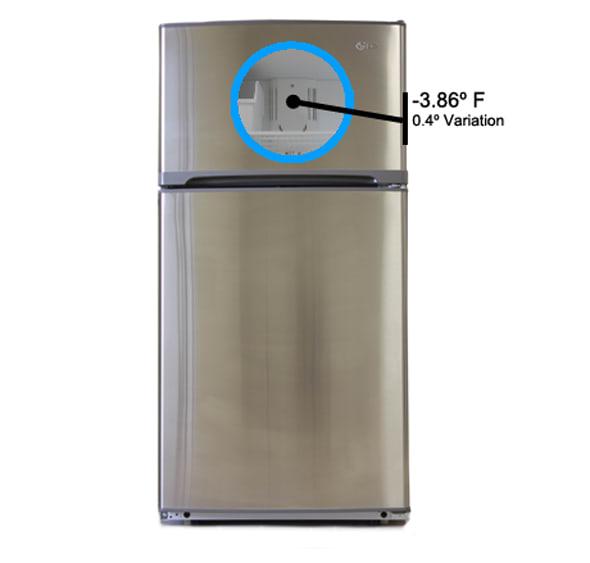 Freezer Burn Food Review