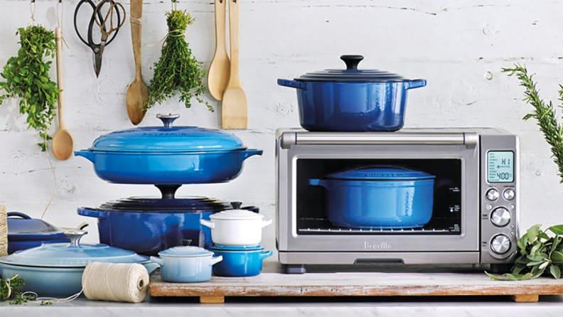 Reviewed 100: Breville Smart Oven Pro