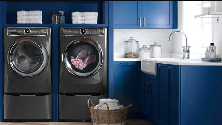 The Best New Dryer We Ve Seen In 2018 Reviewed Com Laundry