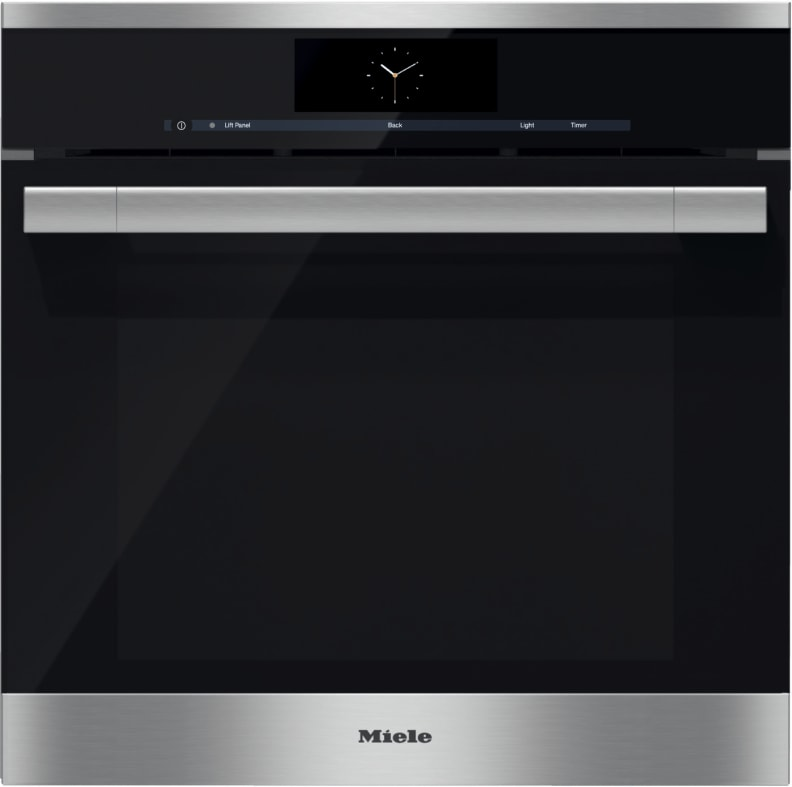 Miele XXL Combi-Steam Oven