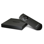 Amazon fire tv 2nd generation