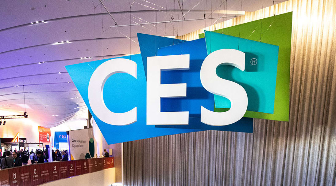 Reviewed + USA TODAY are covering CES 2021 - cover