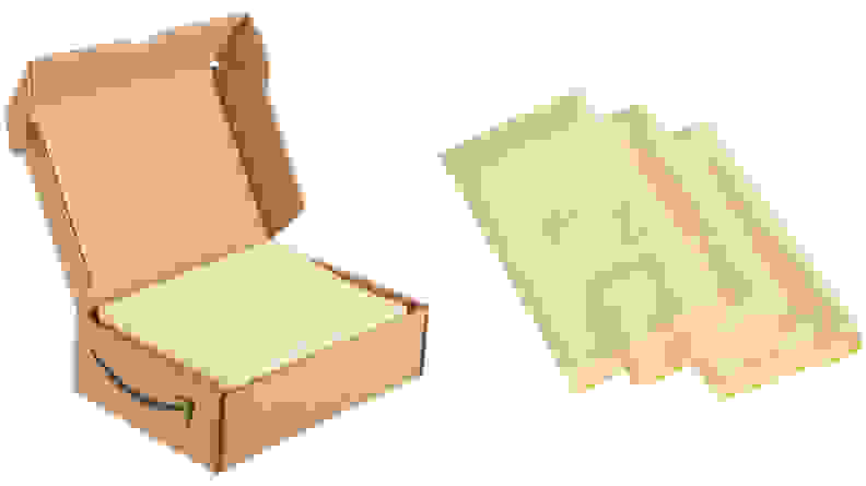 AmazonBasics Microfiber Towels