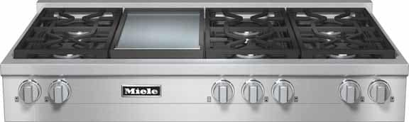 Product Image - Miele KMR1356G