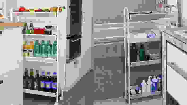 Lifewit Gap Storage Rack