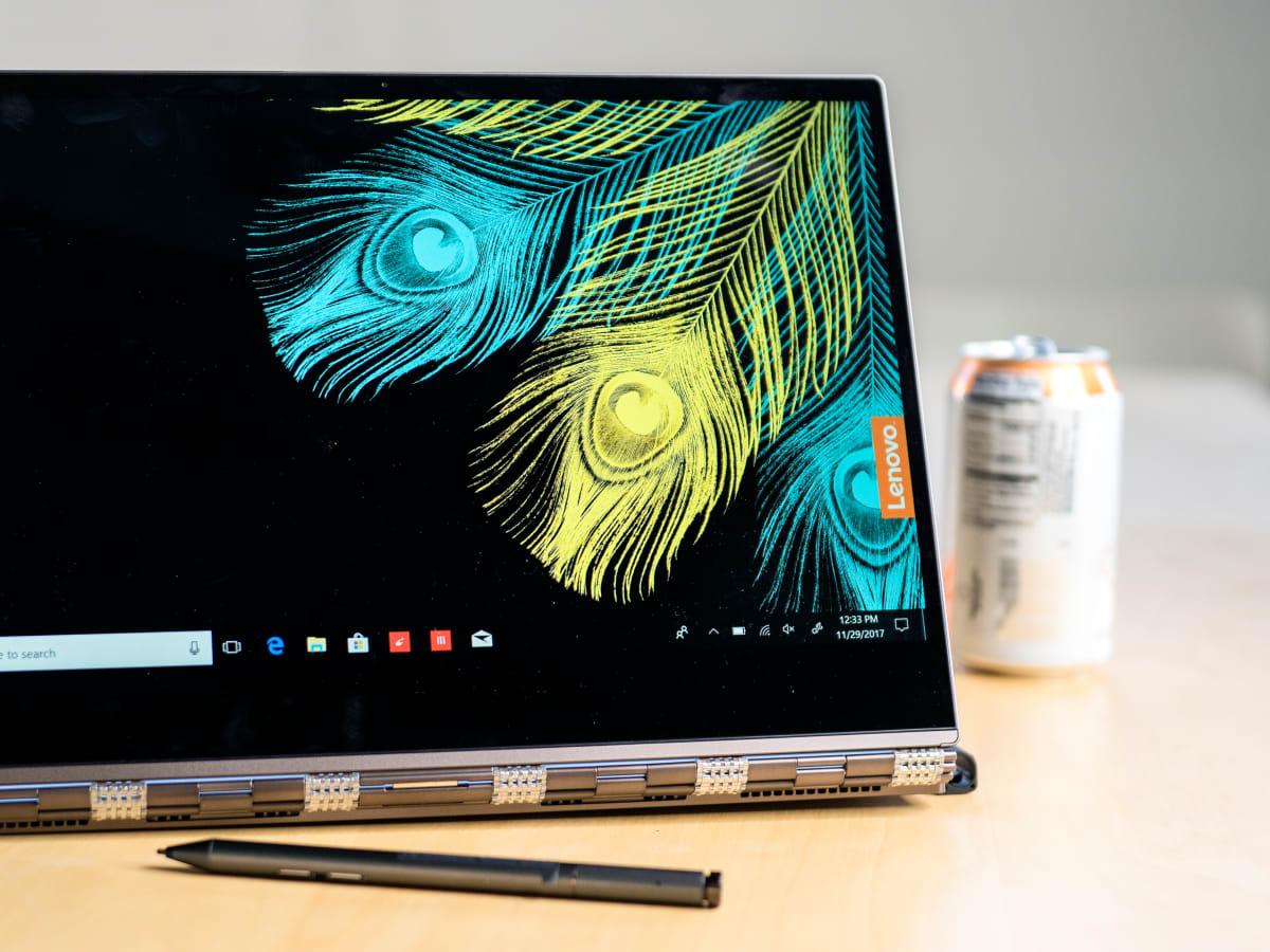 This Lenovo laptop is the best 2-in-1 - Reviewed Laptops