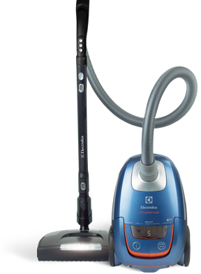 Product Image - Electrolux UltraSilencer DeepClean EL7063A