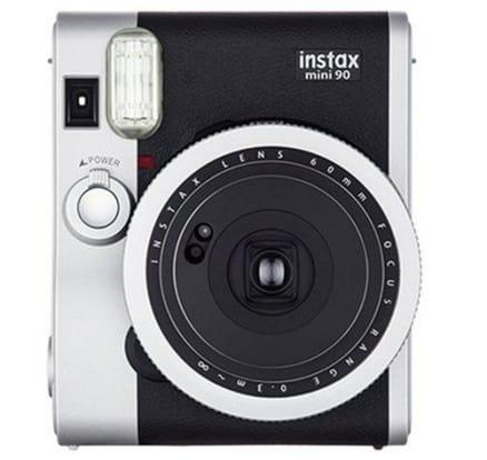 Product Image - Fujifilm Instax Mini 90 Neo Classic