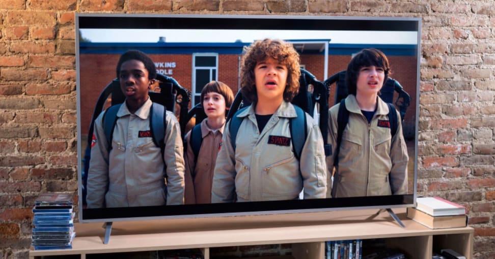 Netflix original series 'Stranger Things'