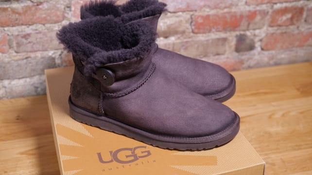 a2a7f38b9b9 How to wash your Uggs at home - Reviewed Home   Outdoors