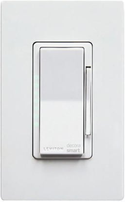 Product Image - Leviton Decora Smart Dimmer (Z-Wave)