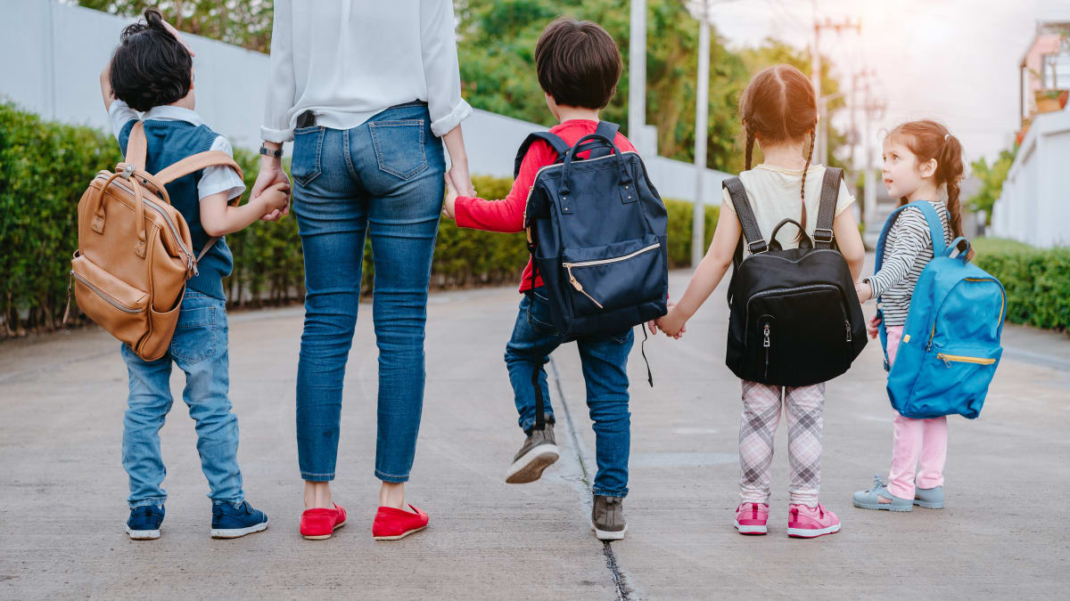15 school supplies our editors—and their kids—can't live without